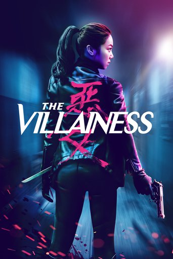 The Villainess Stream
