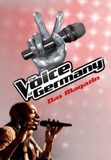 The Voice of Germany - Das Magazin stream