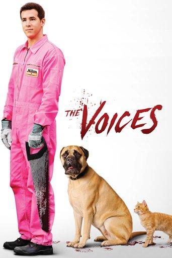 The Voices stream