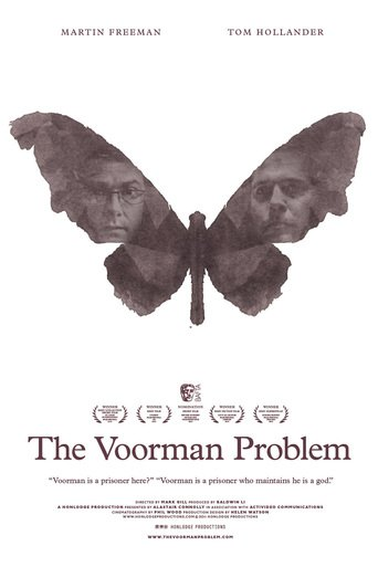 THE VOORMAN PROBLEM - stream