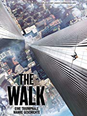 The Walk (4K UHD) stream
