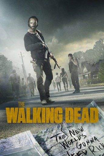 The Walking Dead - stream