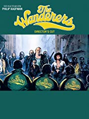 The Wanderers (Director's Cut) [1979] Stream