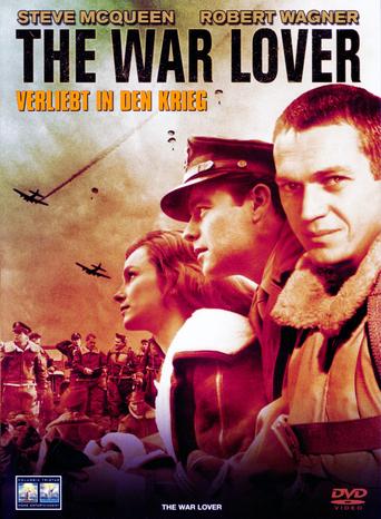 The War Lover - Verliebt in den Krieg stream