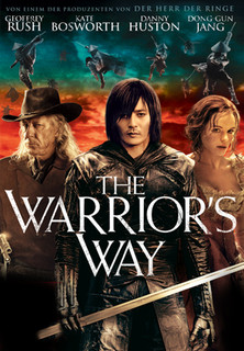 The Warriors Way - stream