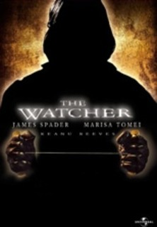 The Watcher Stream