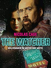The Watcher - Willkommen im Motor Way Motel Stream