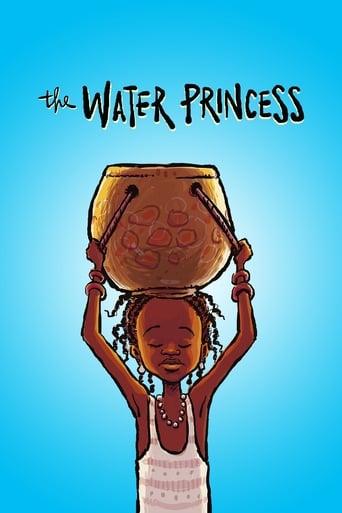 The Water Princess stream