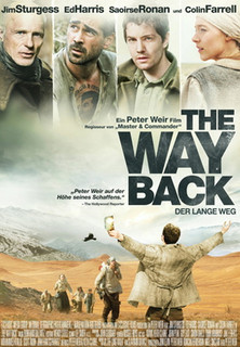 The Way Back - Der lange Weg stream