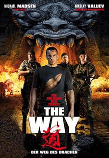 The Way - Der Weg des Drachen stream