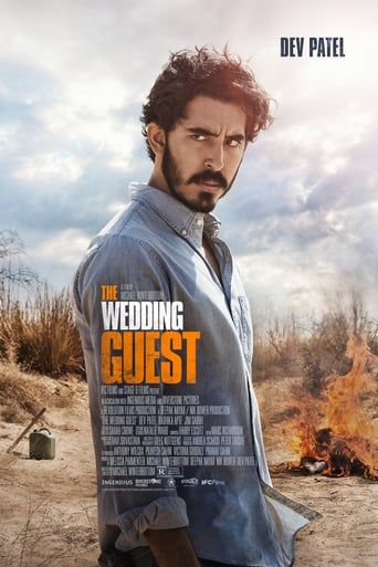 The Wedding Guest Stream