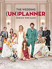 The Wedding (Un)planner - Heirate wer kann! Stream
