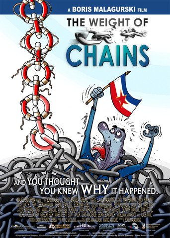 The Weight of Chains Stream
