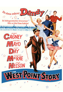 The West Point Story - stream