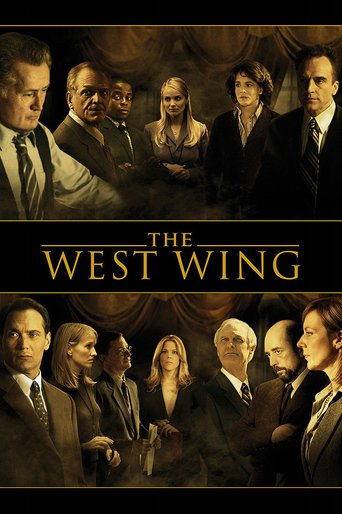 The West Wing stream