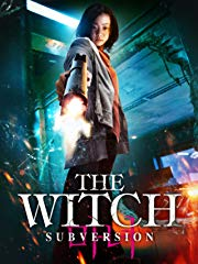 The Witch: Subversion Stream
