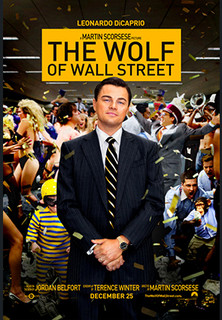 The Wolf of Wall Street - stream
