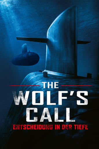 The Wolf's Call - Entscheidung in der Tiefe stream