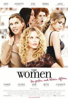 The Women - Von großen und kleinen Affären stream