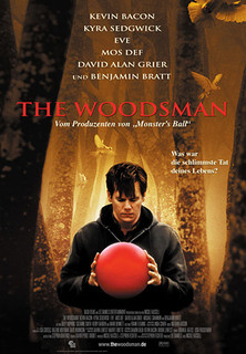 The Woodsman - Der Dämon in mir - stream