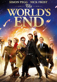 The World´s End stream