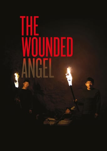 The Wounded Angel stream