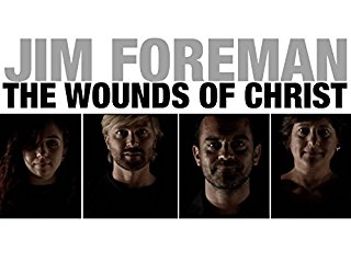 The Wounds of Christ stream