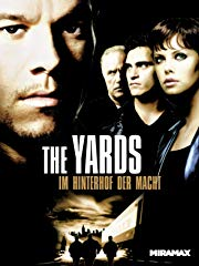 The Yards - Im Hinterhof der Macht [Director's Cut] - stream