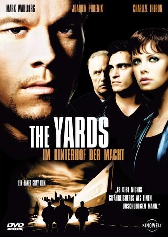 The Yards - Im Hinterhof der Macht stream