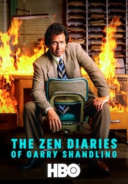 The Zen Diaries of Garry Shandling: Parts 1 & 2 stream