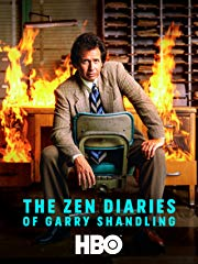 The Zen Diaries of Garry Shandling, Pts. 1 & 2 stream