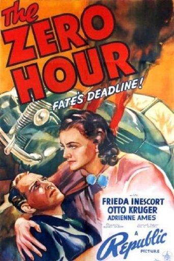 The Zero Hour stream
