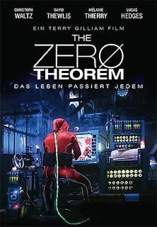 The Zero Theorem stream