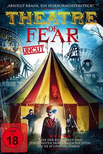 Theatre of Fear Stream