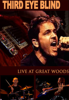 Third eye blind - Live at great woods - stream