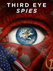 Third Eye Spies stream