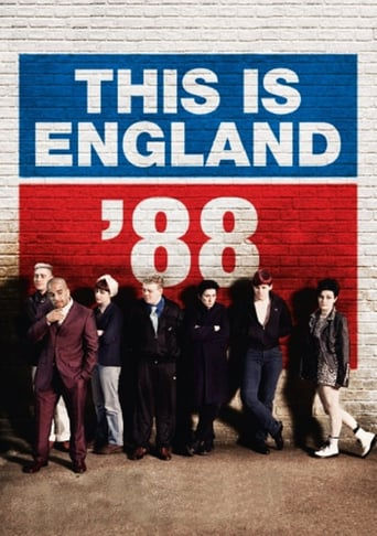 This is England 88 stream