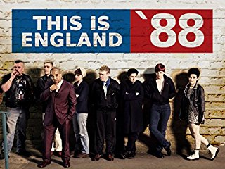 This is England '88 stream