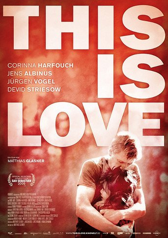This Is Love stream