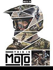 This is MOTO stream