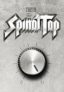 This is Spinal Tap stream