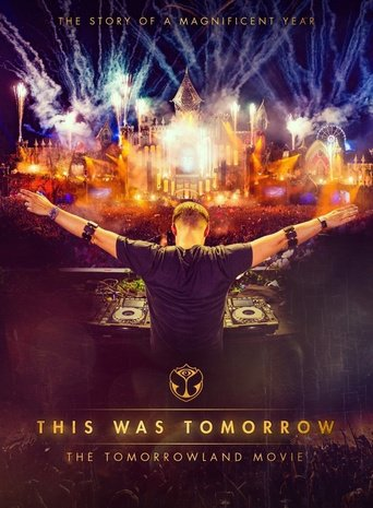 This Was Tomorrow: Tomorrowland - stream