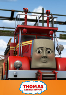 Thomas & Friends Series 15 Stream