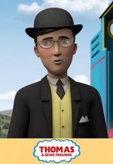 Thomas & Friends Series 16 Stream