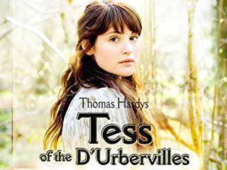 Thomas Hardy's Tess of the D'Urbervilles - stream