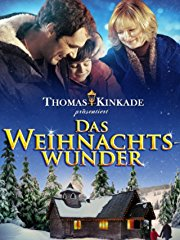 Thomas Kinkade - Die Weihnachtshütte Stream