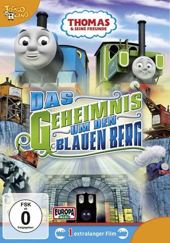 Thomas & Seine Freunde - Das Geheimnis um den blauen Berg stream