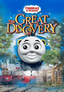 Thomas & Seine Freunde - Die große Entdeckung stream