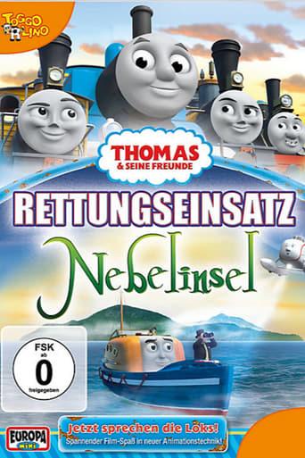 Thomas & Seine Freunde - Rettungseinsatz Nebelinsel stream