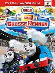 Thomas und seine Freunde - Das große Rennen Stream